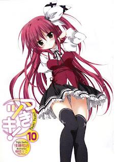 Download Tsuki Tsuki Volume 10