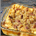 Pecan Pie Bread Pudding without the crust!
