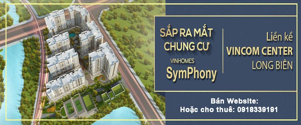 Vinhomes Symphony Riverside