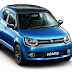 Maruti targets millennials with its premium urban compact 'Ignis' priced at INR 4.59 lacs