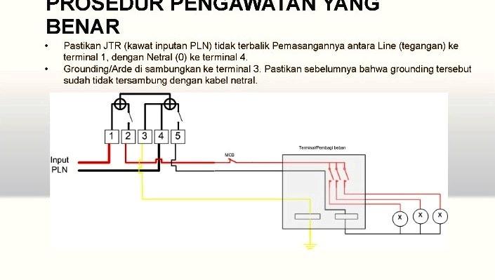 Kwh Meter Wiring Diagram Car Air Conditioning System Prabayar Hexing He120 5 Terminal