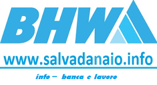Bhw-Bausparkasse-info-lavoro-in-banca