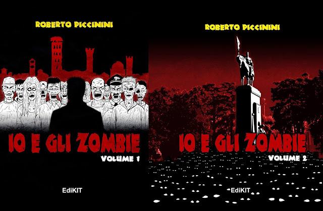 Io e gli Zombie (Roberto Piccinini)