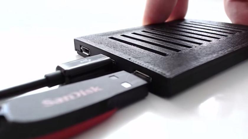 Raspberry Pi 3 Slim - La Computadora Más Delgada Del Mundo