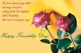 Happy Friendship Day 2016 Photos