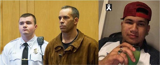 Dominicano que asesinó banilejo amante de su esposa en Lawrence enfrenta cadena perpetua