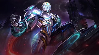 Build Gear Item Gord Mobile Legends Top Global