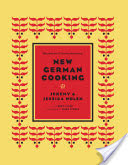 4-New German Cooking Recipes for Classics Revisited