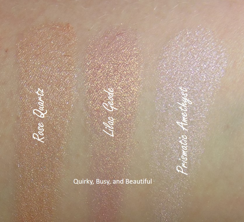 Quirky, Busy, and Beautiful: Becca Shimmering Skin Perfector- Lilac ...