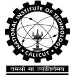 NIT Calicut Recruitment 2017, www.nitc.ac.in