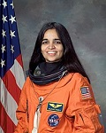 Essay on Kalpana Chawla 400 words
