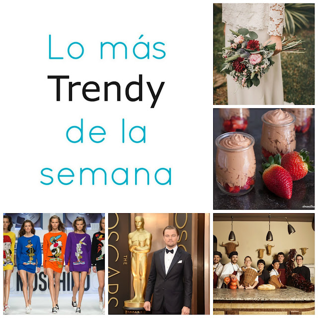 trendy fin de semana recomendaciones estilo Madrid mejor