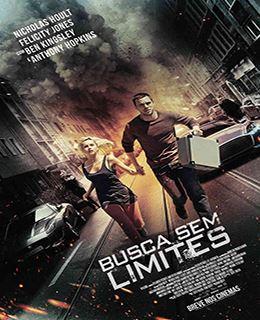 Busca Sem Limites – Torrent Dublado Download (2017) BluRay 720p 1080p Dual Áudio