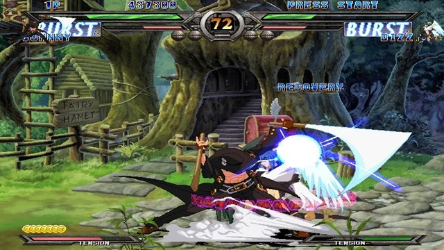 Download Guilty Gear X2 Reload PC Gameplay