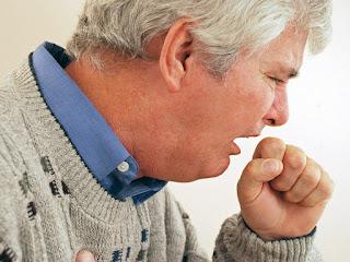 Cara Mengobati Batuk Berkepanjangan dg Obat Herbal