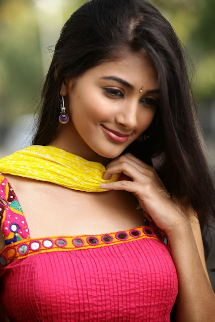 Pooja Hegde Wallpapers 2017