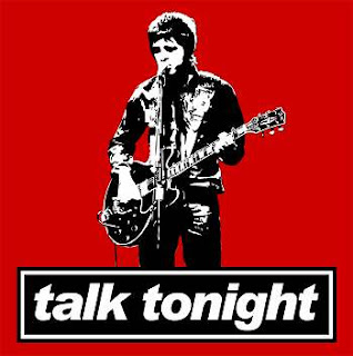 Oasis - Talk Tonight