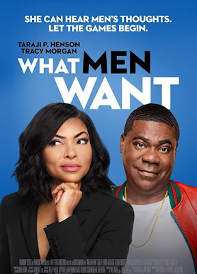 What Men Want [2019] Final [NTSC/DVDR] Ingles, Español Latino