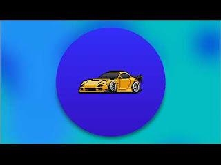 Pixel Car Racer Apk Unlimited Money