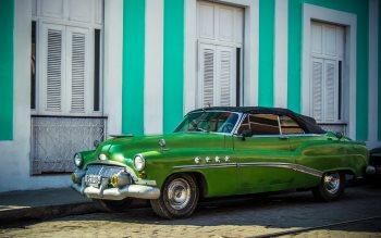 Wallpaper: Colors of Cuba