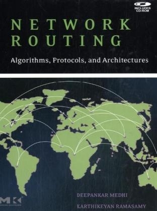 NETWORK ROUTING [Ebook]
