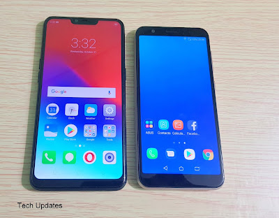 Realme C1 vs Asus Zenfone Max M1 : Which is Better?