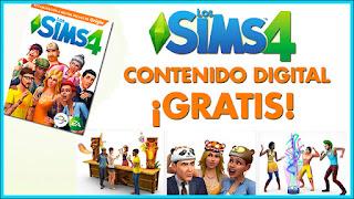 Descargar los Sims 4 (descargarsims4) en Pinterest