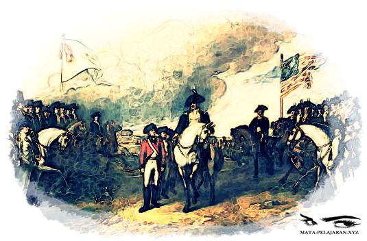 Revolusi Amerika, Sejarah Revolusi Amerika, Latar Belakang Revolusi Amerika, Penyebab Revolusi Amerika, Jalanya Revolusi Amerika, Proses Revolusi Amerika, Berakhirnya Revolusi Amerika, Dampak Revolusi Amerika, Tokoh Revolusi Amerika.