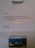 Foto Buono acquisto IKEA da 20 euro riscattato con Toluna
