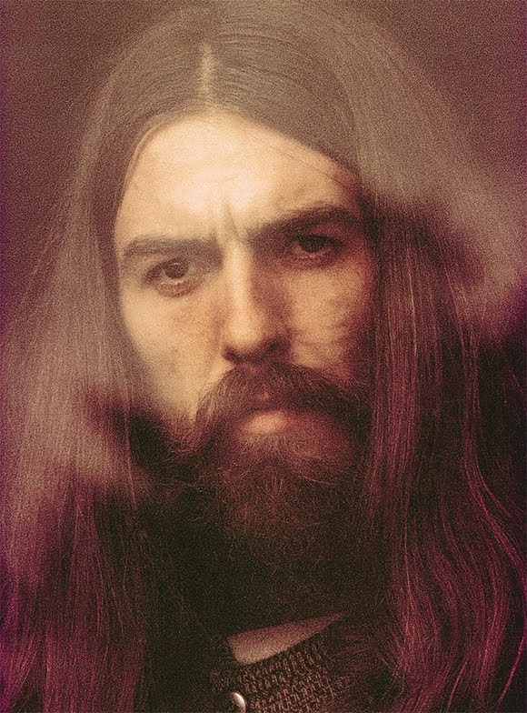 George Harrison : «My Sweet Lord»