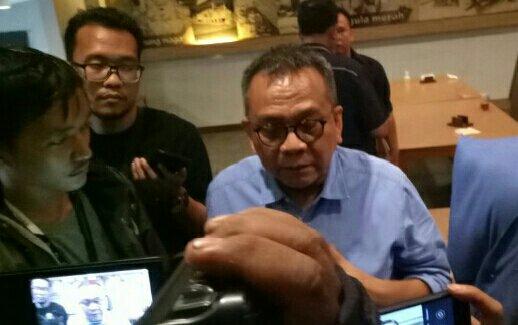 Diskusi Panas Kursi Wagub DKI, Nama Taufik dan Triwisaksana Diunggulkan