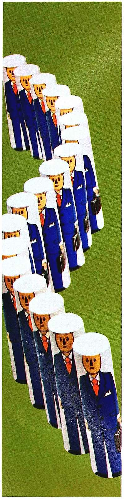 1972 conformity illustration