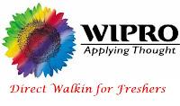 Wipro-walkin-in-pune