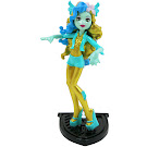 Monster High Just Play Lagoona Blue Scary Cute Collectible Figure Figure