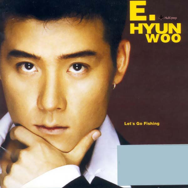 Lee Hyun Woo – Vol.3 Let`s Go Fishing