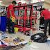 TUXTLA-CHIAPA DE CORZO / Normalistas vandalizan tienda