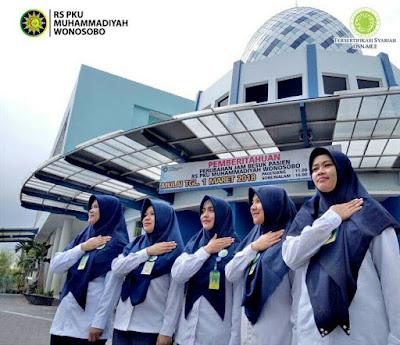 Lowongan Kerja Asisten Apoteker Rumah Sakit PKU Muhammadiyah
