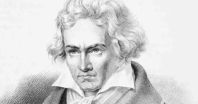 Ludvig van Betoven izreke