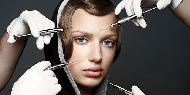 What It's Really Like to Get Facial Fillers?