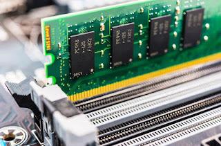 RAM PC الذاكرة العشوائية