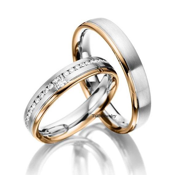 Cheap Wedding Band Rings