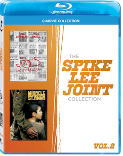 Blu-ray Review - The Spike Lee Joint Collection Vol. 2