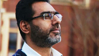 Naeem RASHID the man whom tried  to neutralise the Christchurch shooter