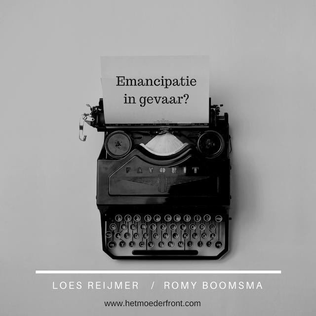 loes reijmer versus Romy Boomsma