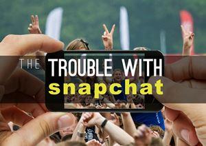 Cara Mengecek/Memeriksa Jika informasi dari akun Snapchat anda terbobol/bocor/terpublikasikan