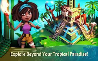FarmVille: Tropic Escape v1.15.910 Mod