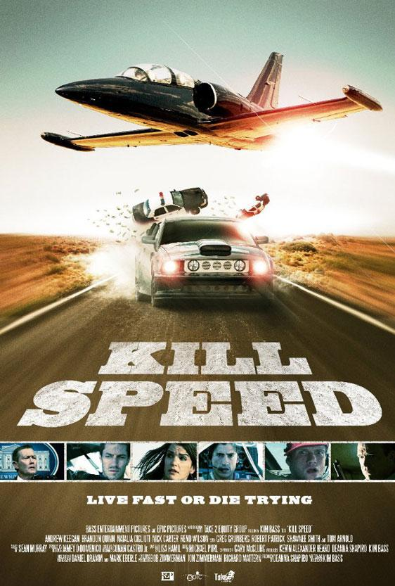descargar Speed Asesino (2010), Speed Asesino (2010) español
