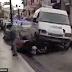 Viral video 3 kereta polis kejar sebuah van, rupanya rakaman filem The Leaker