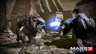 Download Game Mass Effect 3