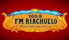 FM Riachuelo 100.9